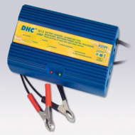 Acculader DHC 12 volt 12A