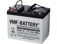 VMF 24MF Deep Cycle AGM accu 85Ah