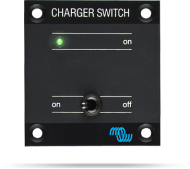 Victron Lader Switch